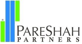 Partner Firms PareShah Partners Logo